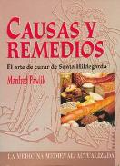 LIBROS DE MEDICINA NATURAL | CAUSAS Y REMEDIOS