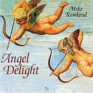 CD MUSICA | CD MUSICA ANGEL DELIGHT (MIKE ROWLAND)