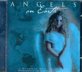 CD MUSICA | CD MUSICA ANGELS ON EARTH
