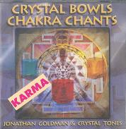 CD MUSICA | CD MUSICA CRYSTAL BOWLS CHAKRA CHANTS