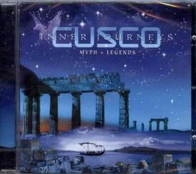 CD MUSICA | CD MUSICA CUSCO: INNER JOURNEYS