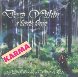 CD MUSICA | CD MUSICA DEEP WITHIN A FAERIE FOREST