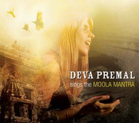 CD MUSICA | CD MUSICA DEVA PREMAL SINGS THE MOOLA MANTRA