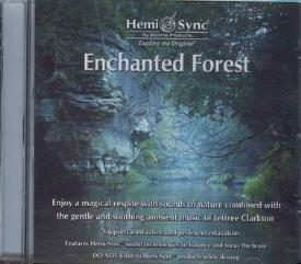 CD MUSICA | CD MUSICA ENCHANTED FOREST