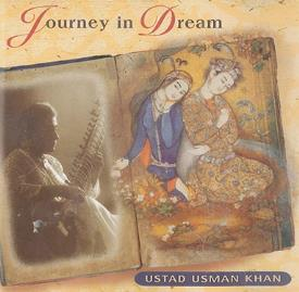 CD MUSICA | CD MUSICA JOURNEY IN DREAM (USTAD USMAN KHAN)