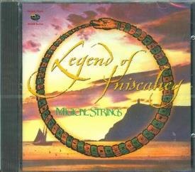 CD MUSICA | CD MUSICA LEGEND OF INISCAHEY