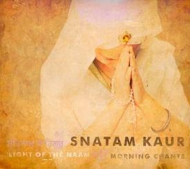 CD MUSICA | CD MUSICA LIGHT OF THE NAAM, MORNING CHANTS (SNATAM KAUR)