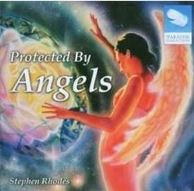 CD MUSICA | CD MUSICA PROTECTED BY ANGELS