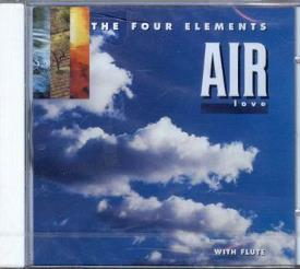 CD MUSICA | CD MUSICA THE FOUR ELEMENTS: AIR