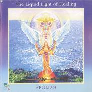 CD MUSICA | CD MUSICA THE LIQUID LIGHT OF HEALING