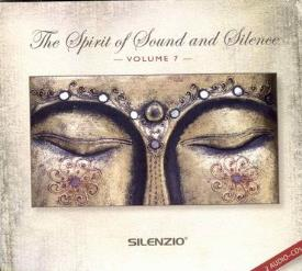 CD MUSICA | CD MUSICA THE SPIRIT OF SOUND AND SILENCE (SILENZIO)