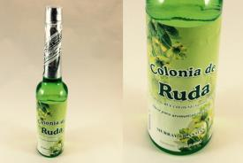 AGUAS | COLONIA DE RUDA (221 ml)