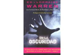 LIBROS DE ENIGMAS | EN LA OSCURIDAD (Expediente Warren)
