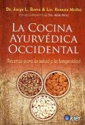 LIBROS DE AYURVEDA | LA COCINA AYURVÉDICA OCCIDENTAL