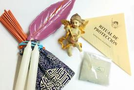 Promociones | RITUAL DE PROTECCION ANGEL DE LA GUARDA