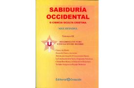LIBROS DE ROSACRUCES | SABIDURÍA OCCIDENTAL (Vol. III)
