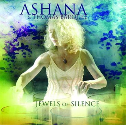 CD MUSICA | CD MUSICA JEWELS OF SILENCE (ASHANA)