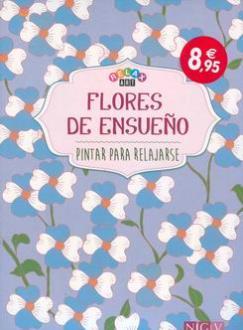 Libros de mandalas flores de ensue o pintar para - Libros para relajarse ...